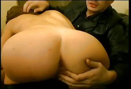 La mammina matura dalla Francia vuole diventare una pornostar