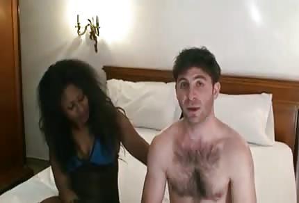 Il provino per il porno