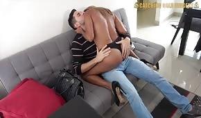 Donne sexy con ragazze brasiliane